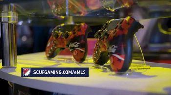 SCUF Gaming TV Spot, 'eMLS Custom Controllers' - Thumbnail 7