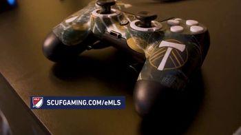 SCUF Gaming TV Spot, 'eMLS Custom Controllers' - Thumbnail 8