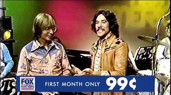 FOX Nation TV Spot, 'I Am Geraldo 50 Years' - Thumbnail 9