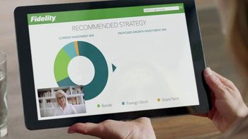 Fidelity Investments Wealth Management TV Spot, 'When the World Gets Complicated' - Thumbnail 6