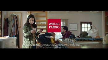 Wells Fargo Mobile App TV Spot, 'This Is Matt and Rachel: Zelle' - Thumbnail 10