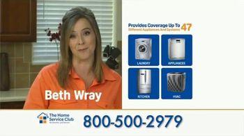 The Home Service Club TV Spot, 'Dollar a Day' - Thumbnail 3