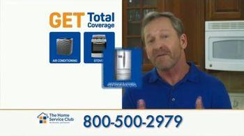 The Home Service Club TV Spot, 'Dollar a Day' - Thumbnail 5