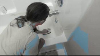 Hurricane Sani-Spin TV Spot, 'Power Scrub Brush' - Thumbnail 1