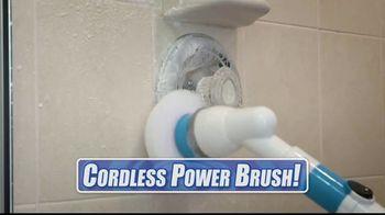 Hurricane Sani-Spin TV Spot, 'Power Scrub Brush' - Thumbnail 2