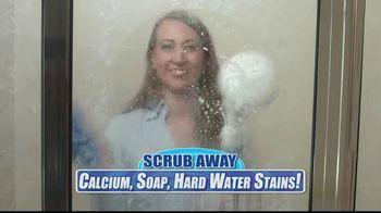Hurricane Sani-Spin TV Spot, 'Power Scrub Brush'