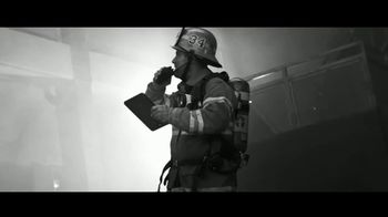 Verizon TV Spot, \'First Responders\'