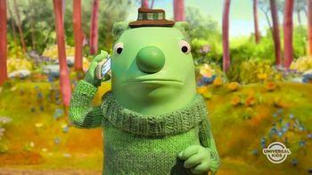 XFINITY X1 TV Spot, 'Universal Kids: Norman Picklestripes' - Thumbnail 1