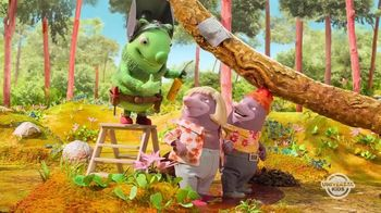 XFINITY X1 TV Spot, 'Universal Kids: Norman Picklestripes' - Thumbnail 2