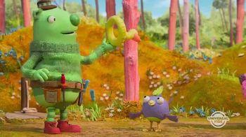 XFINITY X1 TV Spot, 'Universal Kids: Norman Picklestripes' - Thumbnail 3