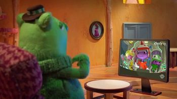 XFINITY X1 TV Spot, 'Universal Kids: Norman Picklestripes' - 49 commercial airings