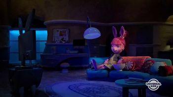 XFINITY X1 TV Spot, 'Universal Kids: Norman Picklestripes' - Thumbnail 5