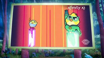 XFINITY X1 TV Spot, 'Universal Kids: Norman Picklestripes' - Thumbnail 8