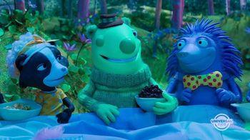 XFINITY X1 TV Spot, 'Universal Kids: Norman Picklestripes' - Thumbnail 9