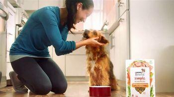Purina Beneful Simple Goodness TV Spot, 'Carne real' [Spanish] - Thumbnail 5
