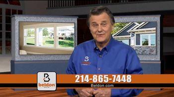 Beldon Windows TV Spot, 'The Right Product: $500 Off' - Thumbnail 1