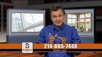 Beldon Windows TV Spot, 'The Right Product: $500 Off'