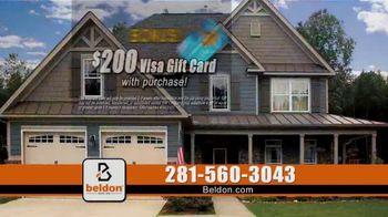 Beldon Siding TV Spot, 'Fire Rating: $500 Off' - Thumbnail 5