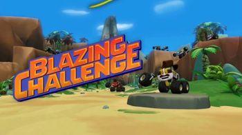 Noggin TV Spot, 'Blazing Challenge: Cave' - Thumbnail 2