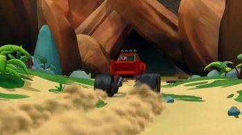 Noggin TV Spot, 'Blazing Challenge: Cave' - Thumbnail 3
