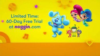 Noggin TV Spot, 'Smart Schedule: 60-Day Free Trial' - Thumbnail 5