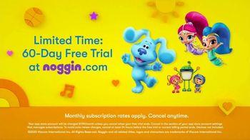 Noggin TV Spot, 'Smart Schedule: 60-Day Free Trial' - Thumbnail 6
