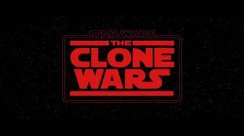 Disney+ TV Spot, 'Star Wars: The Clone Wars' - Thumbnail 10