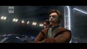 Disney+ TV Spot, 'Star Wars: The Clone Wars' - Thumbnail 2