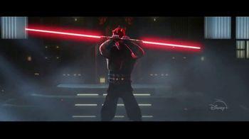 Disney+ TV Spot, 'Star Wars: The Clone Wars' - Thumbnail 5