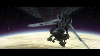Disney+ TV Spot, 'Star Wars: The Clone Wars' - Thumbnail 6