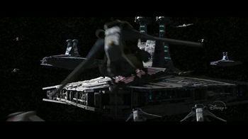 Disney+ TV Spot, 'Star Wars: The Clone Wars' - Thumbnail 7