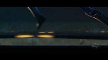 Disney+ TV Spot, 'Star Wars: The Clone Wars' - Thumbnail 8