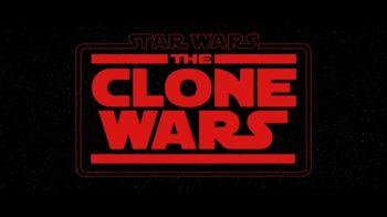Disney+ TV Spot, 'Star Wars: The Clone Wars' - Thumbnail 9