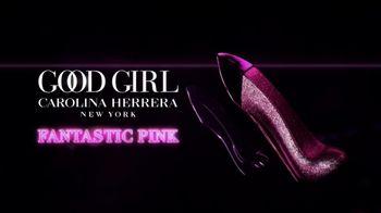 Carolina Herrera Good Girl TV Spot, 'Official: Fantastic Pink' Ft. Karlie Kloss, Song by Chris Issak - Thumbnail 7