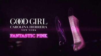 Carolina Herrera Good Girl TV Spot, 'Official: Fantastic Pink' Ft. Karlie Kloss, Song by Chris Issak - Thumbnail 8