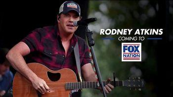 FOX Nation TV Spot, 'Friday Night Live With Rodney Atkins' - Thumbnail 3