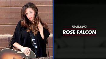 FOX Nation TV Spot, 'Friday Night Live With Rodney Atkins' - Thumbnail 5