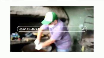 Google TV Spot, 'Cómo ayudar' [Spanish] - Thumbnail 2