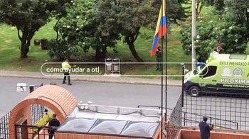 Google TV Spot, 'Cómo ayudar' [Spanish] - Thumbnail 4