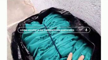 Google TV Spot, 'Cómo ayudar' [Spanish] - Thumbnail 6