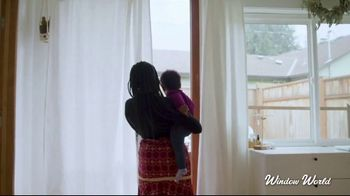 Window World TV Spot, '25 Years of Commitment: 25 Months No Interest' - Thumbnail 4