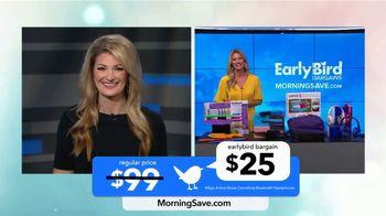 MorningSave TV Spot, 'Early Bird Bargains' - Thumbnail 8