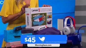MorningSave TV Spot, 'Early Bird Bargains' - Thumbnail 7