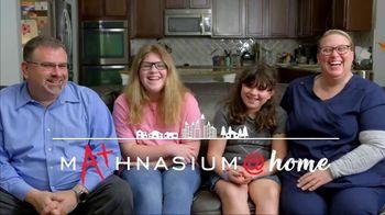 Mathnasium @ Home TV Spot, 'Changing Lives Through Math'