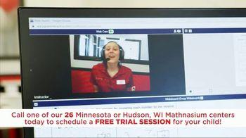 Mathnasium @ Home TV Spot, 'Changing Lives Through Math' - Thumbnail 4