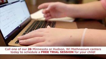 Mathnasium @ Home TV Spot, 'Changing Lives Through Math' - Thumbnail 5