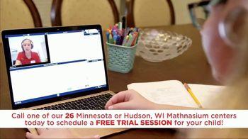 Mathnasium @ Home TV Spot, 'Changing Lives Through Math' - Thumbnail 6