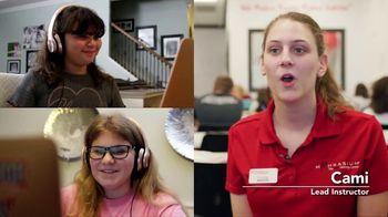 Mathnasium @ Home TV Spot, 'Changing Lives Through Math' - Thumbnail 7