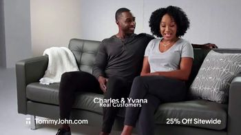 Tommy John TV Spot, 'Mother's Day Collection'