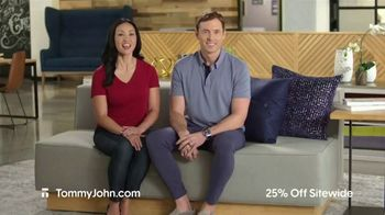 Tommy John TV Spot, 'Mother's Day Collection' - Thumbnail 1